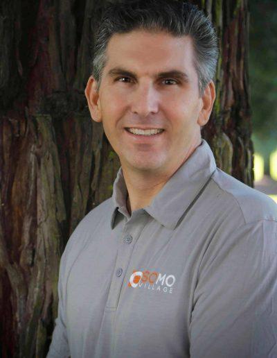 Jeff Vincenzini